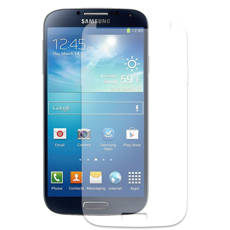Защитная пленка Samsung Galaxy S4/GT-I9500 diamond