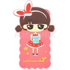 Чехол iPhone Sweet xiaoxi shell